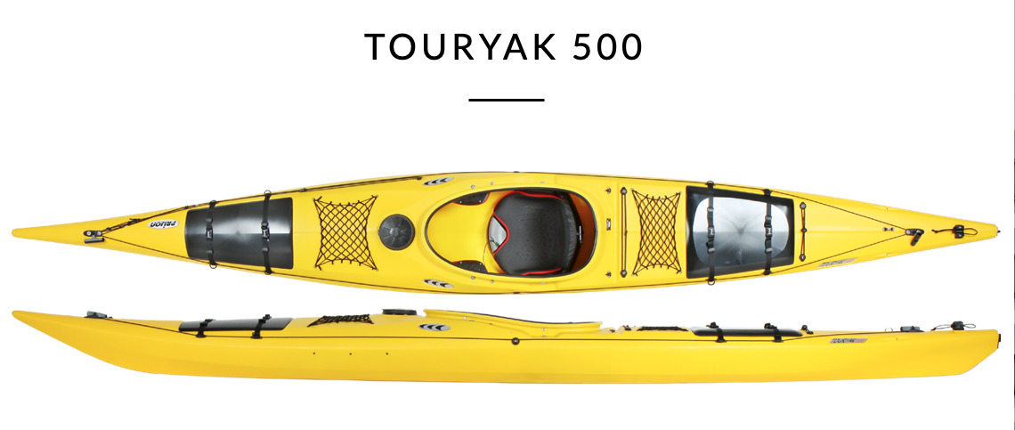6 Touryak 500 Oben+Seite